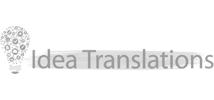 Idea Translations
