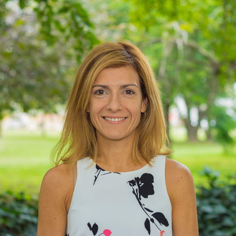 Maria José Alberto