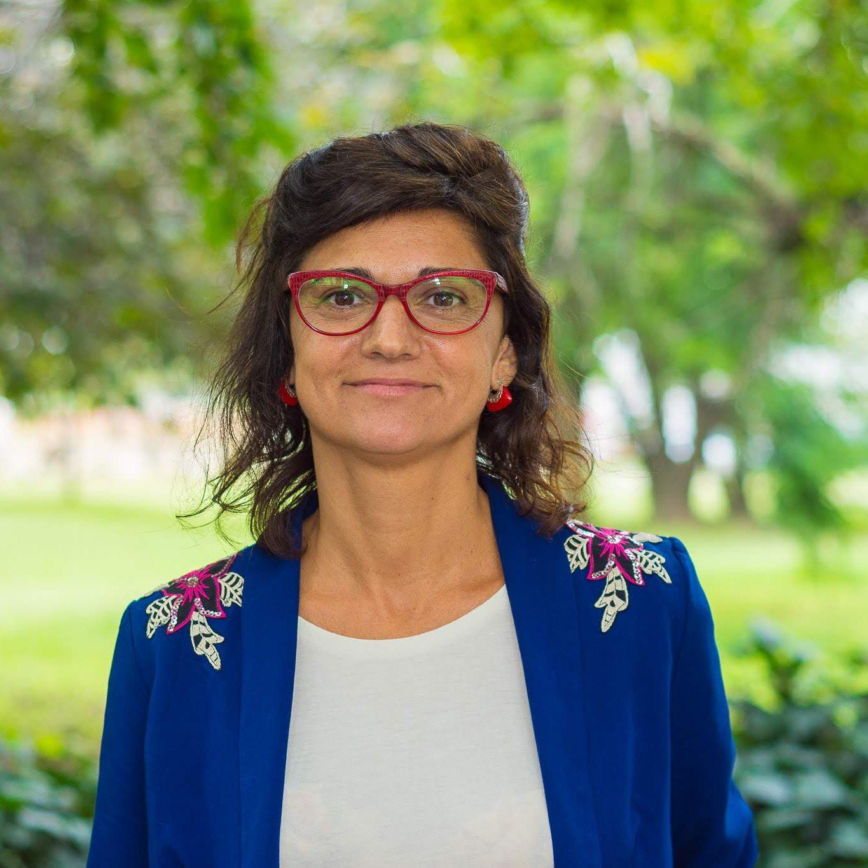 Rosana Ballone