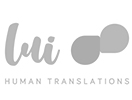 Lui Human Translations